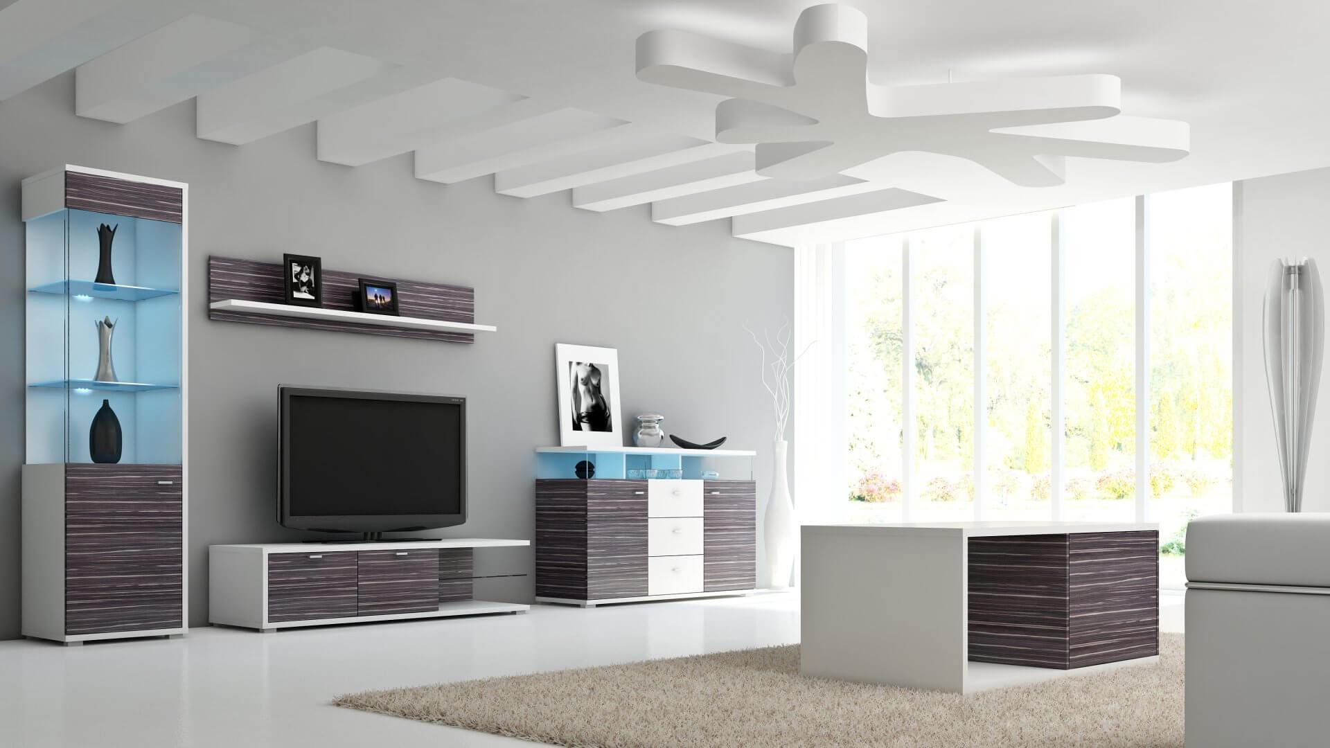 Das Wohnzimmer Pl Sammlung Von Bildern Des Bauraums